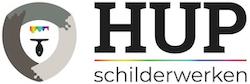 HUP schilderwerken Logo